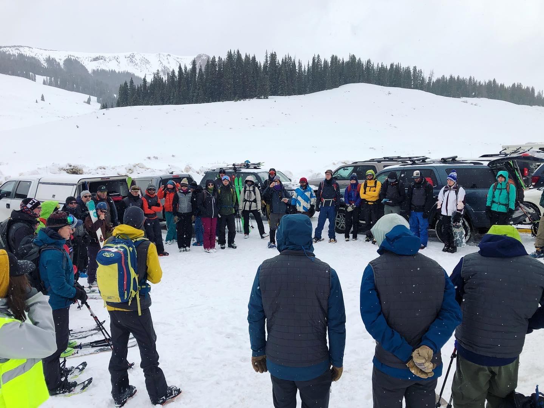 on-snow-session-1